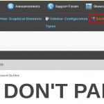 WordPress SuffusionテーマでGoogleAnaytics