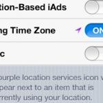 iPhone4S iOS5 のバッテリー消耗は「時間帯の設定」が原因なのか!?の巻