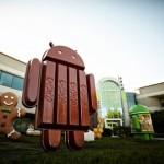 [Android] JellyBeanの次はAndroid4.4「KitKat」がコードネームに